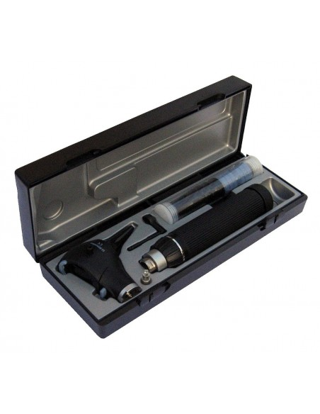 Otoscopio Riester Ri-Scope L 3700 con estuche
