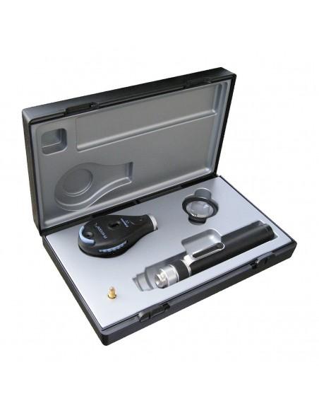 Oftalmoscopio Riester ri-scope®. L2 estuche