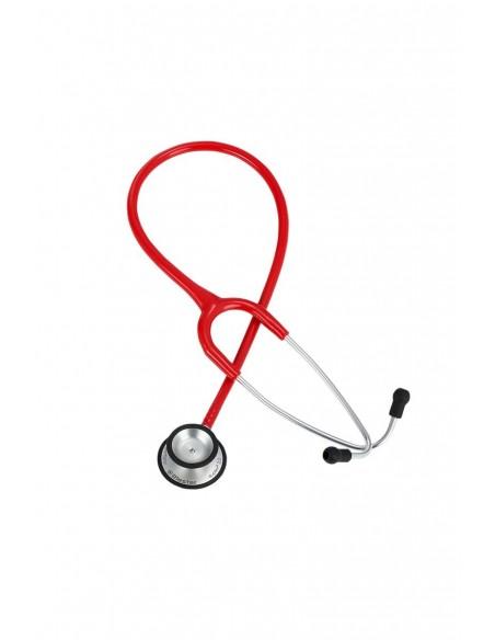 Fonendoscopio Riester doble campana  DUPLEX 2.0 rojo