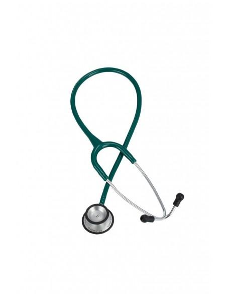Fonendoscopio Riester doble campana  DUPLEX 2.0 verde