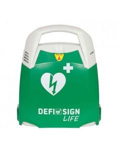 Desfibrilador semiautomatico DefiSign Life AED