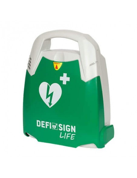 Desfibrilador semiautomatico DefiSign Life AED 1