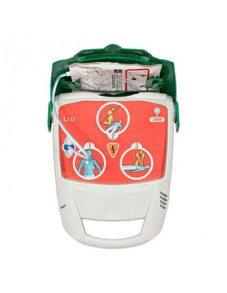 Desfibrilador semiautomatico DefiSign Life AED 3