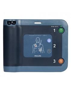 desfibrilador Philips Heartstart FRx DESA