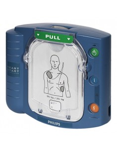desfibrilador Philips Heartstart HS1 DESA