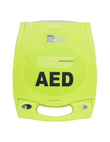 desfibrilador ZOLL AED DESA frontal