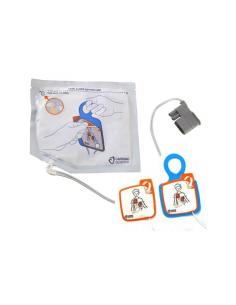 Electrodos pediátricos para desfibrilador Powerheart G5 Cardiac Science