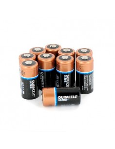 Baterías para desfibrilador Zoll AED Plus