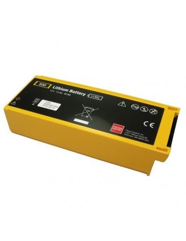 Batería para desfibrilador Physio-Control LIFEPAK 500