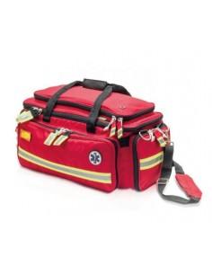 Bolsa emergencias CRITICAL para soporte vital avanzado