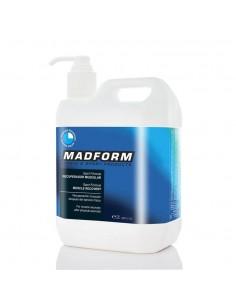 Crema recuperadora MadForm Sport Formula 2 L. Para deportistas profesionales y amateur, o para el uso terapéutico.