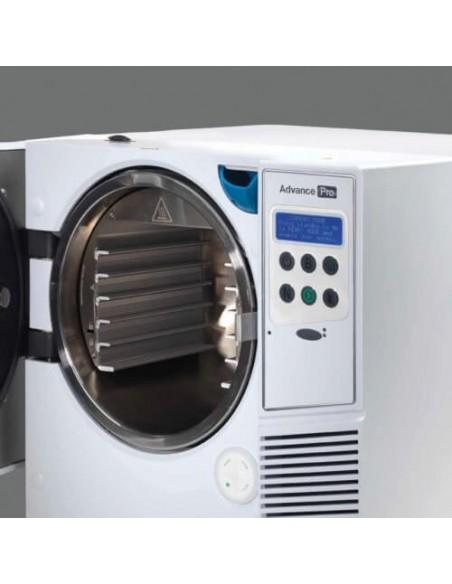 Esterilizador Autoclave Prestige Advance PRO 22 Litros.