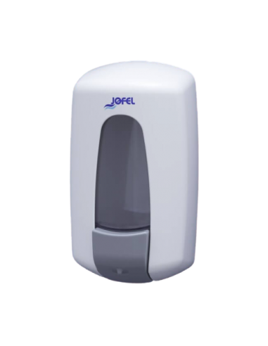 Dispensador manual de gel hidroalcohólico de pared AC70000 Jofel