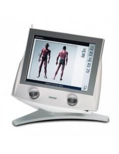Zimmer PhySys SD equipo de electroestimulación, ultrasonido y terapia combinada