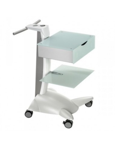 carro Zimmer Cart Move Physio
