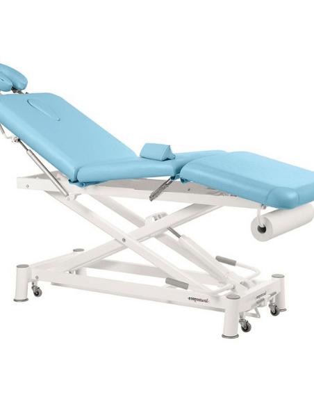 Camillas fisioterapia