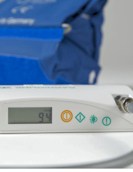Holter ECG - MAPA