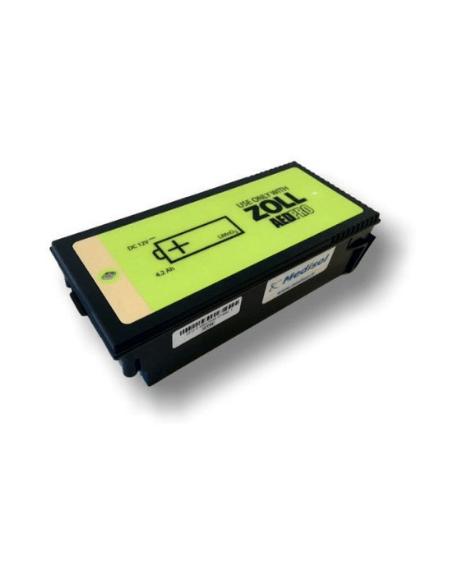 Baterías para Desfibriladores