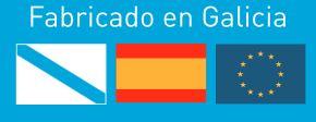 Galmask Fabricadas en Galicia