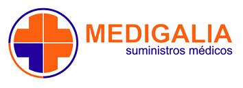 Medigalia - Material médico y emergencias, productos para fisioterapia